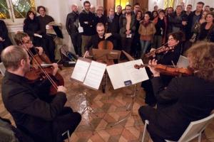 Ensemble Canto di Eea
