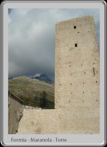 Formia Pannello FOTO_MONUMENTI_03_Formia Maranola Torre